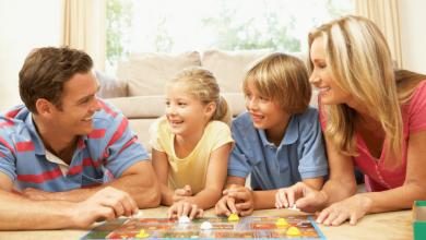 aile-ile-oyun-oynamak