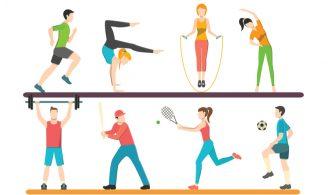 Eğlenceli Spor Çeşitleri