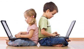 Çocuk ve Teknoloji İlişkisi