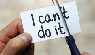 Motivasyonun Çalışmadığı Kişilik Özellikleri