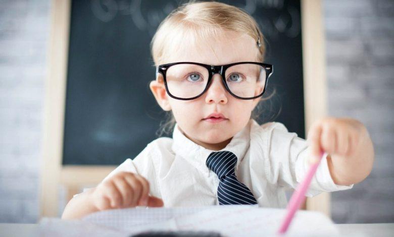 Bebeklerin Zekâsını Geliştirecek 13 Tavsiye