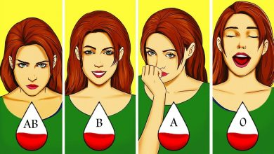 Kan Grupları ve Karakter