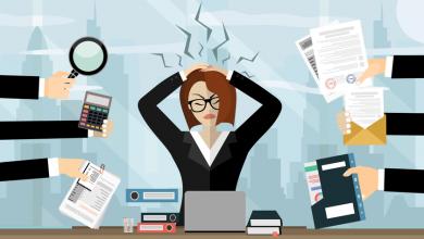 Stres Nedir Nasıl Yönetilir