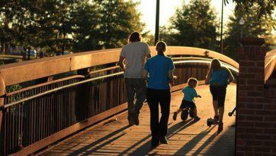 Toplumda İyi Ebeveynlik